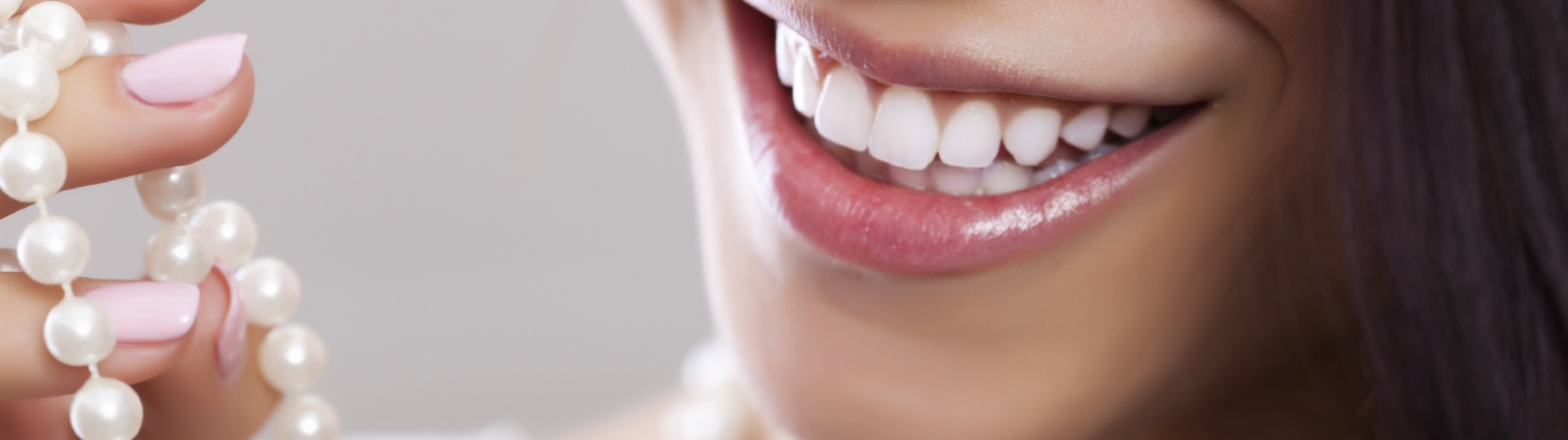 Tooth whitening at Concord dental practice